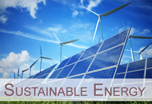 photo sustainable energy